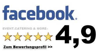 Bewertungsprofil facebook